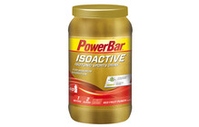 Powerbar Isoactive Red Fruit Punch - Isotonic Sports Drink 1320g